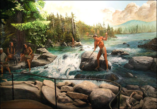 Indian Dioramas http://bamboocom.com.br/translations/native-american-diorama